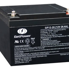 Bateria GetPower – 12V 26