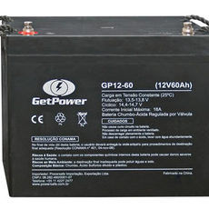 Bateria GetPower – 12V 60