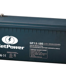 Bateria GetPower – 12V 180